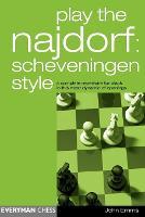 Play the Najdorf (Paperback)