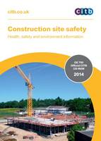 Construction site safety: GE 700/14 CD