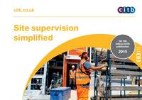 Site Supervision Simplified: GE 706/15