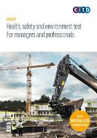 Health, safety and environment test for managers and professionals 2019