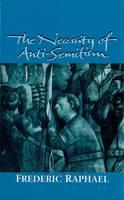 The Necessity of Anti-semitism (Hardback)