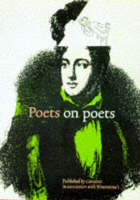 Poets on Poets (Paperback)