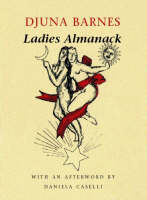Ladies Almanack (Hardback)