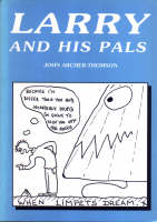 Larry and His Pals (Paperback)