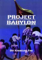Project Babylon: The Beginning (Paperback)