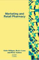 Marketing and Retail Pharmacy (Paperback)