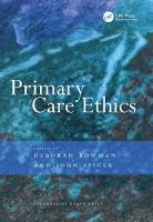 Primary Care Ethics (Paperback)