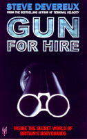 Gun for Hire (Hardback)