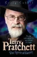Terry Pratchett - The Spirit of Fantasy (Paperback)