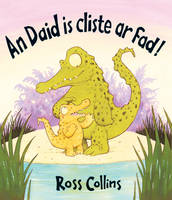 An Daid is Cliste Ar Fad! (Paperback)