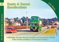 Hants & Dorset Recollections: Celebrating 100 Years Since the Formation of Bournemouth & District Motor Services and Hants & Dorset Motor Services - Recollections 65 (Paperback)