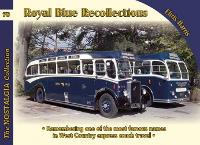 Royal Blue Recollections
