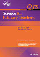Science for Primary Teachers: An Audit and Self Study Guide - QTS: Audit & Self-Study Guides (Paperback)