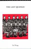 The Last Quango (Paperback)