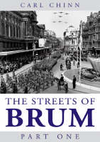 The Streets of Brum: Pt. 1 (Paperback)