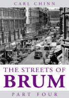 The Streets of Brum: Pt. 4 (Paperback)