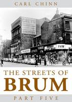 The Streets of Brum: Pt. 5 (Paperback)