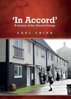 'In Accord': A History of the Accord Group (Hardback)