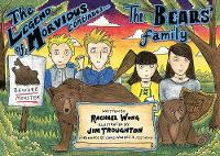 The Legend of Morvidus Continues: The Bears' Family (Paperback)
