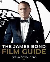 The James Bond Film Guide (Hardback)