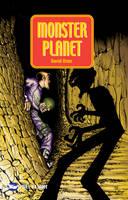Monster Planet - Full Flight Impact (Paperback)