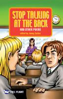 Stop Talking at the Back - Full Flight Impact (Paperback)