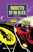 Abducted by an Alien - Full Flight Variety (Paperback)