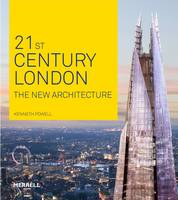 21st-century London: The New Architecture (Paperback)