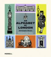 Alphabet of London (Hardback)