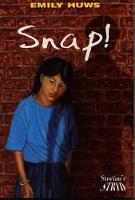 Cyfres Storiau'r Stryd: Snap! (Paperback)