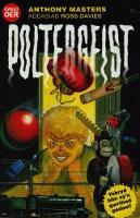 Cyfres Gwaed Oer: Poltergeist (Paperback)