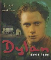 Dylan - Fern Hill to Milk Wood, The Bumpy Road to Glory (Paperback)