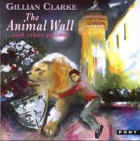 Animal Wall and Other Poems, The (Paperback)