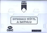 Cynllun y Porth: 7. Dyddiau Gwyl a Dathlu (Paperback)