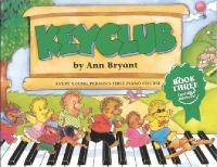 Keyclub Pupil's Book 3 (Paperback)