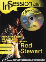 In Session with Rod Stewart: (Guitar Tab) - In Session with (Paperback)