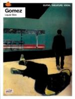 Liquid Skin (Paperback)