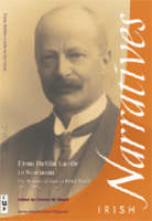 From Dublin to Stormont: The Memoirs of Andrew Philip Magill 1913-1925 - Irish Narratives S. (Paperback)