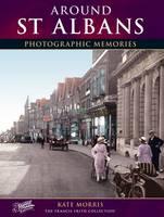 St Albans - Photographic Memories (Paperback)