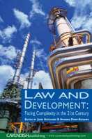 Law and Development: Facing Complexity in the 21st Century (Paperback)