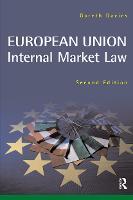 European Union Internal Market (Paperback)