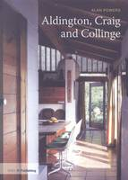 Aldington, Craig & Collinge - Twentieth Century Architects (Paperback)