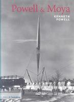 Powell & Moya - Twentieth Century Architects (Paperback)