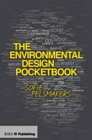 The Environmental Design Pocketbook (Paperback)