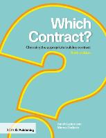Which Contract?