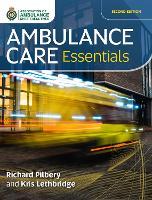 Ambulance Care Essentials