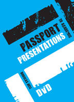 Passport to Academic Presentations DVD (DVD video)