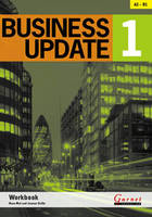Business Update 1 Workbook with Audio CD A2 to B1 (Board book)