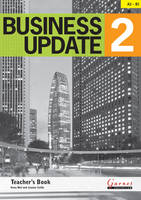 Business Update 2 - Teachers Book (Board book)
