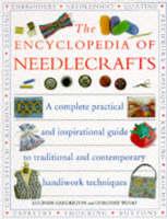 Encyclopedia of Needlecrafts (Paperback)